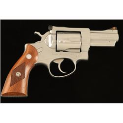 Ruger Security-Six .357 Mag SN: 159-79683