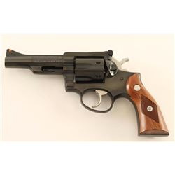 Ruger Security-Six .357 Mag SN: 159-66801