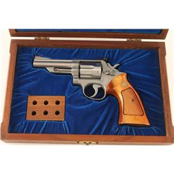 Smith & Wesson 66 .357 Mag SN: 7K70720