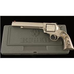 Ruger New Model Super Blackhawk Hunter .44