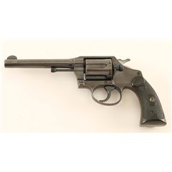 Colt Police Positive Special .32 W.C.F.