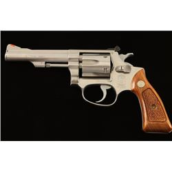 Smith & Wesson 651 .22 Mag SN: ADH3697