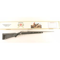 Ruger M77 Mark II 7.62x39 SN: 786-69513
