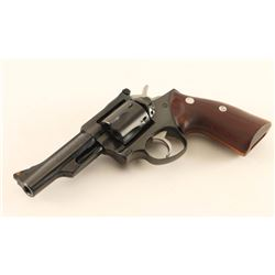 Ruger Security-Six .357 Mag SN: 161-70714
