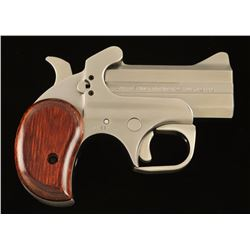Bond Arms Texas Defender .357 Mag SN: 25952
