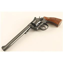 Smith & Wesson 48-4 .22 Mag SN: 19K6598