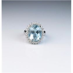 Exquisite Princess Diana Design Ring