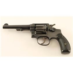Smith & Wesson .32 Hand Ejector .32 S&W L