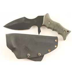 Szabo Knife with Sheath