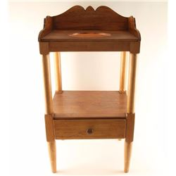 Maple Washstand