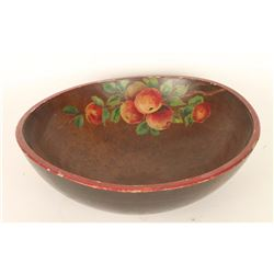 Harvest Antique Bowl