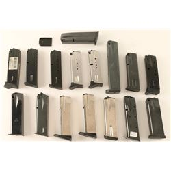 Lot of Misc Mags