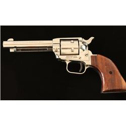 Heritage Rough Rider .22 Mag SN: HR28771