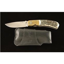 Large Folding Knife