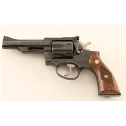 Ruger Security-Six .357 Mag SN: 161-75209