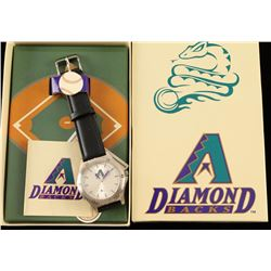 Arizona Diamondbacks Watch