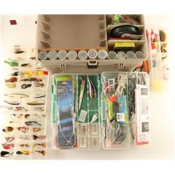 Large Plato Tackle Box