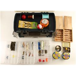 High Quality Plano Tackle Box