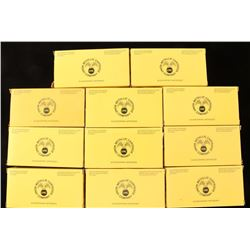 Lot of 45 Auto Ammo