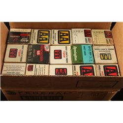 Large Lot of 410 Ga Ammo