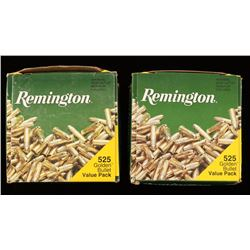 Remington 22LR