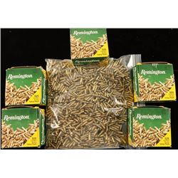 2625 Rds of Remington 22LR