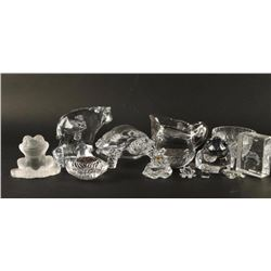 Large Lot of Glass