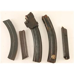 Lot of Misc 22 Mags