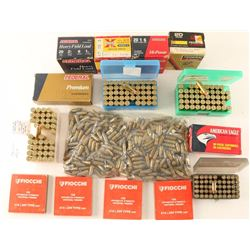 Miscellaneous Ammo Lot