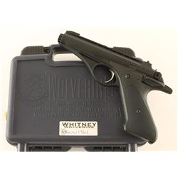 Olympic Arms Whitney Wolverine .22 LR