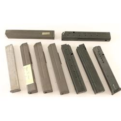 Lot of Misc Stick Mags