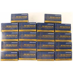 Lot of 38 Spl by MagTech
