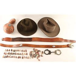 Cowboys & Indians Lot