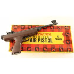Winchester Precicsion Air Pistol