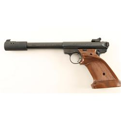 Ruger Mark II Target Government Model 22 LR