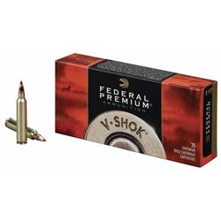 Federal V-Shok 220 Swift 40GR - 200Rds