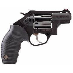 """Taurus 2850021PFS 85 Protector Single/Double 38 Special +P 2.5"""" 5 Black Polymer Grip Polymer Frame B"""