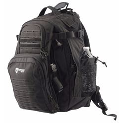 Drago Gear  Defender Backpack 600 Denier Black