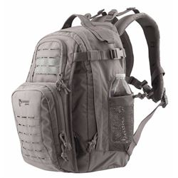 Drago Gear  Defender Backpack 600 Denier Gray
