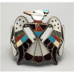 Zuni Inlay Bracelet - Shack