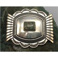 Smaller Sized Belt Buckle - Stewart