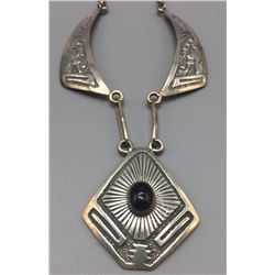 Navajo Handmade Necklace