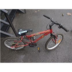 6 Speed Super Cycle Kids Bike