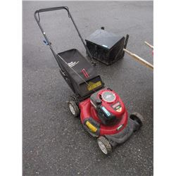 Craftsman Rear Bag Gas Lawnmower