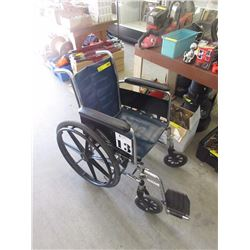Tracer EX2 Wheel Chair