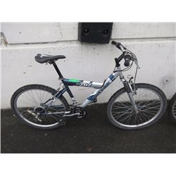 "21 Speed Dunlop ""FS765"" Mountain Bike"