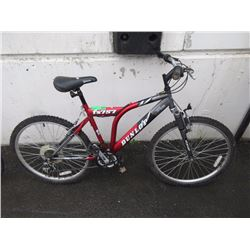 "21 Speed Dunlop ""FS757"" Mountain Bike"