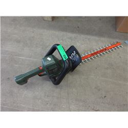 Black & Decker Hedge Hog Hedge Trimmer