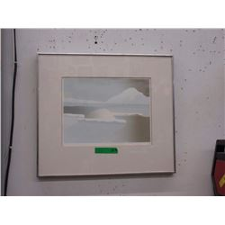 Onley Signed Limited Edition Print