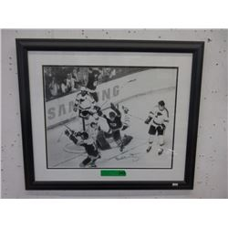 Bobby Orr Autographed Photo